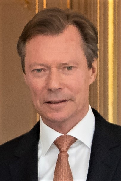 Henri, Grand Duke of Luxembourg